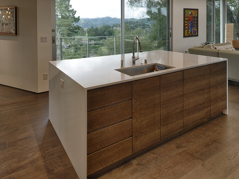 Contemporary Kitchens 19