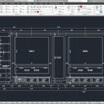 AutoCAD Screen Shot