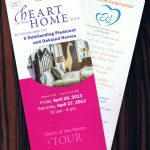 Heart of the Home Tour