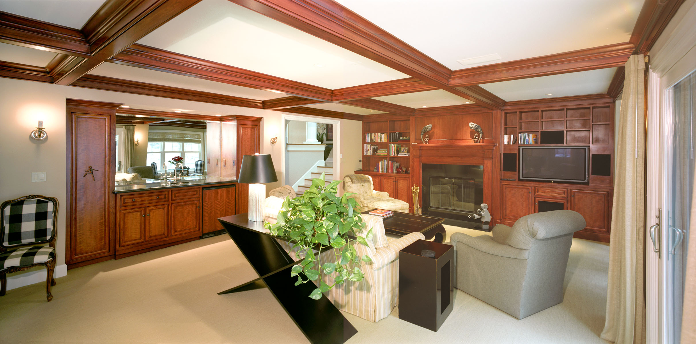 Rivendell Woodworks | Custom Woodworking | Concord, CA | 360 Web Designs | Dublin, CA