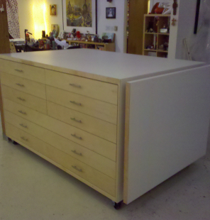 Big Drawers