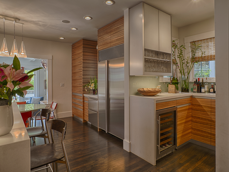 Contemporary Kitchens 04
