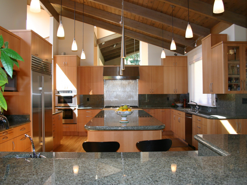 Contemporary Kitchens 08