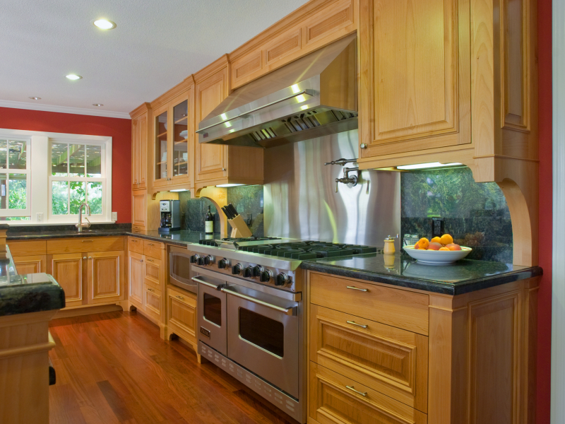 Traditional Kitchens 07