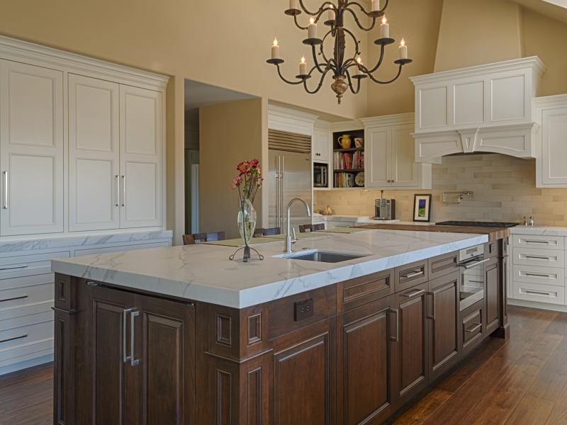 Traditional Kitchens 19
