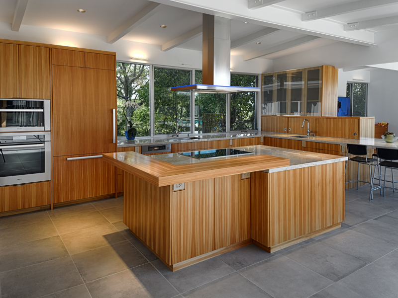 Contemporary Kitchens 24