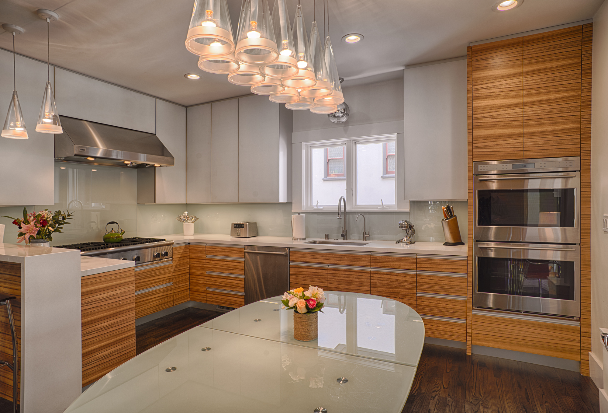 Contemporary Kitchens 02