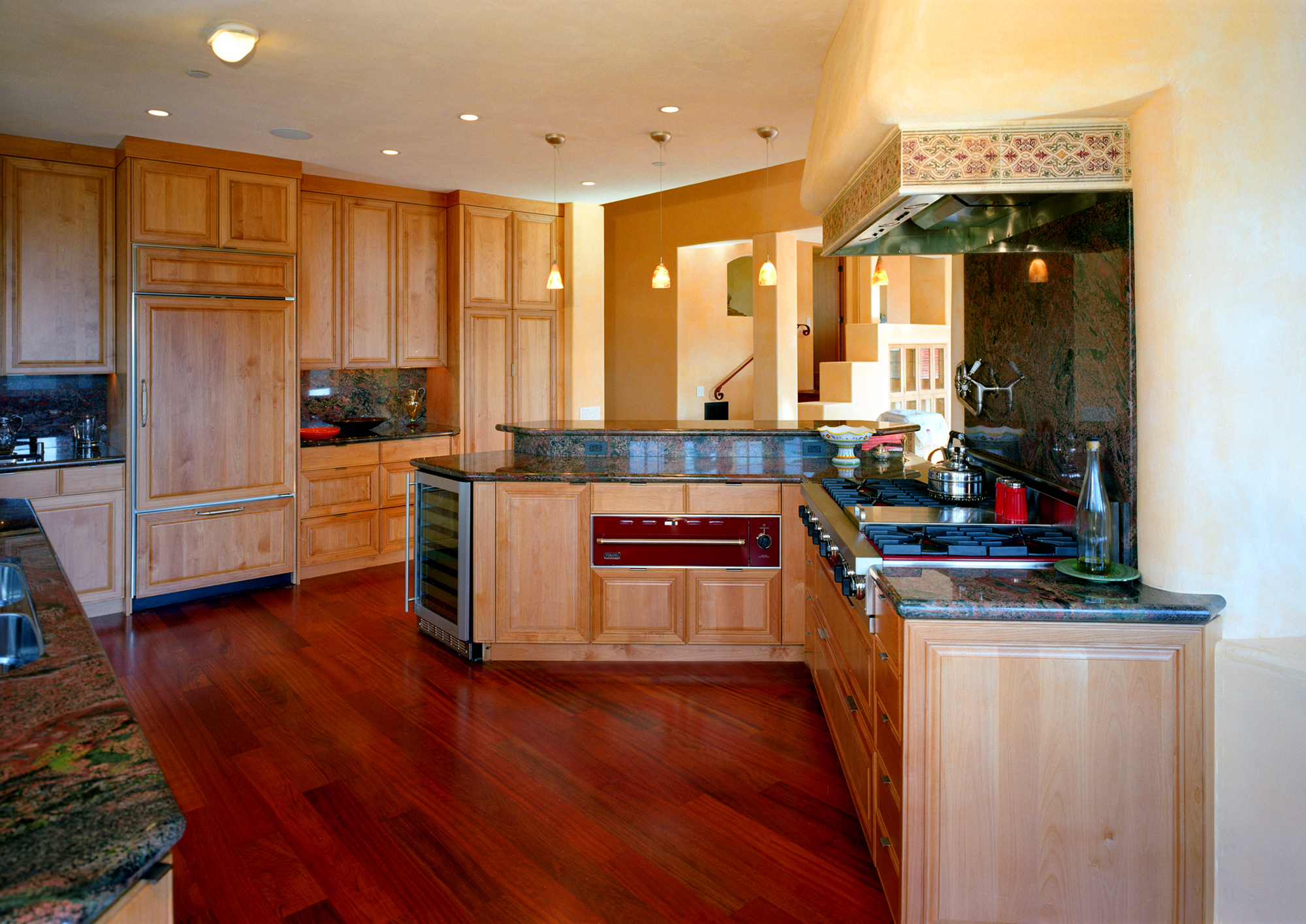 Traditional Kitchens 10