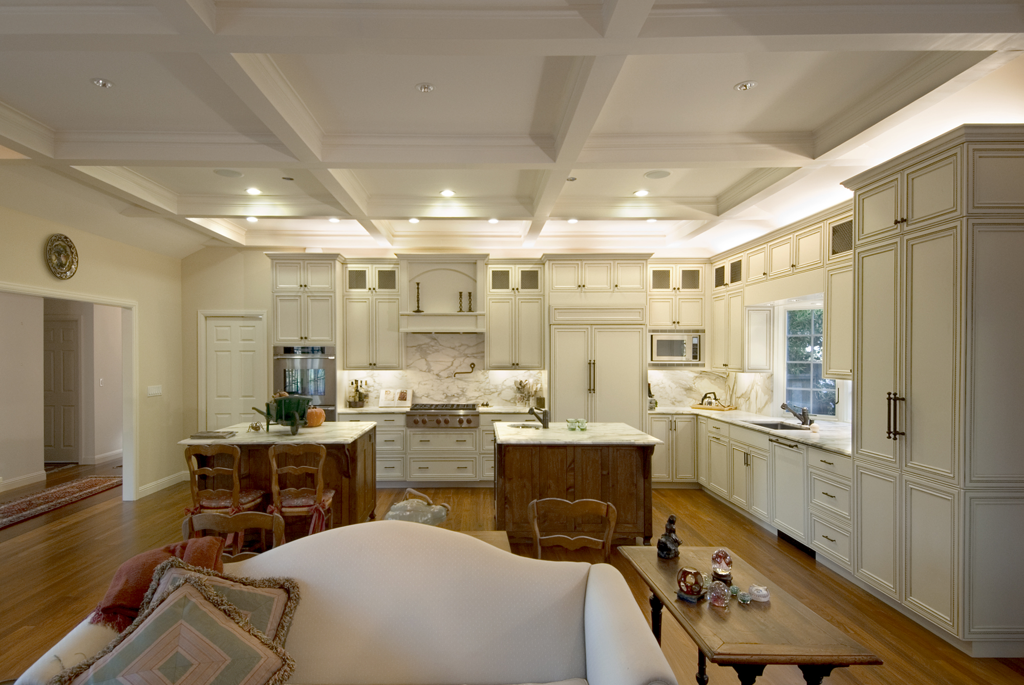 Traditional Kitchens 13